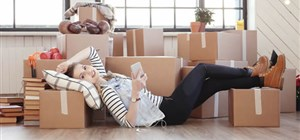 How to plan a stress-free long distance move